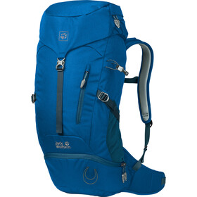 Jack Wolfskin Astro 30 Pack electric blue